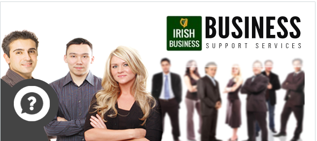 Irish Business Support Tools