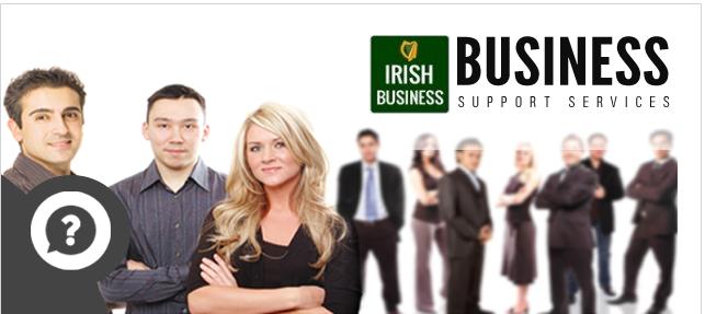 Irish Business Support Tools